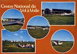Aerodrome St-Hubert Centre national de vol a voile